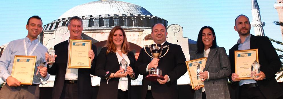 CTGT winners 2019