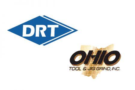 DRT acquires Ohio Tool & Jig Grind