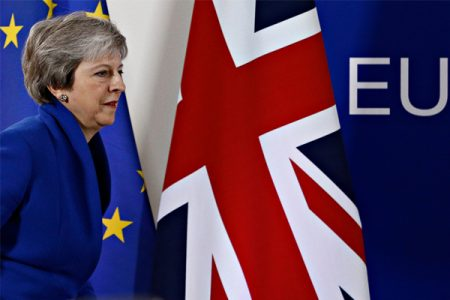 Possible no-deal Brexit could hit can industry