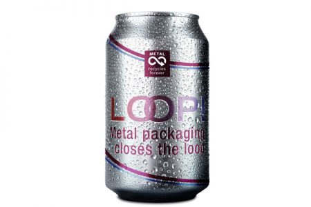 New study shows carbon emissions reduction for alu bev cans