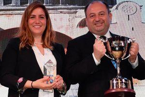 SLAC and Sarten scoop top awards at CanTech The Grand Tour